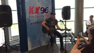Aaron Pritchett - Big Wheel (Acoustic)