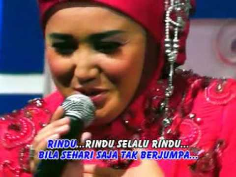 Evie tamala   selalu rindu   om monata  official music video