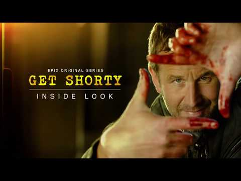 Get Shorty Behind the Scenes