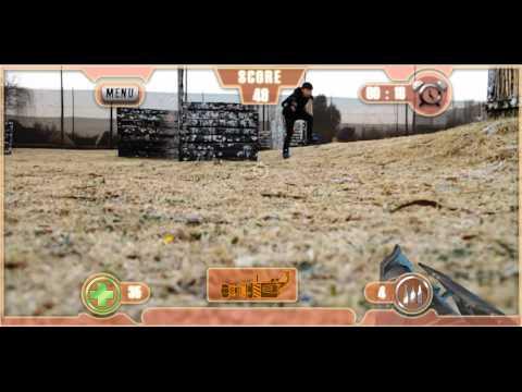 Video of AppTag MultiPlayer