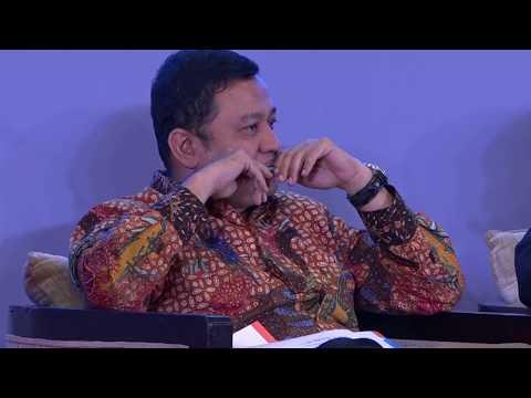 Edwin Abdullah ,Deputi Bidang Energi Kementrian BUMN - Progress of Holding Company BUMN - Seminar BUMN Outlook 2018 - LM FEB UI, 17 Januari 2018