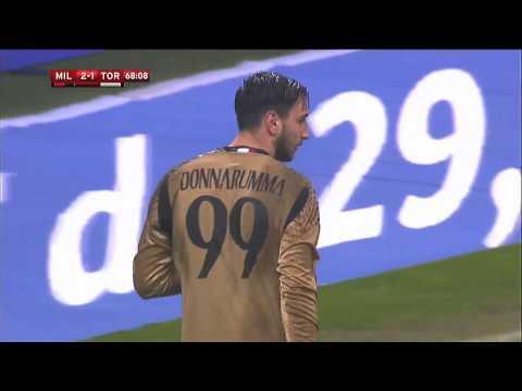 Milan 2:1 Torino