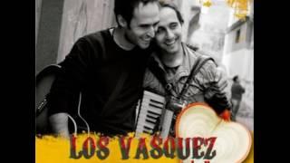 LOS VASQUEZ - POP CEBOLLA / ALBUM COMPLETO