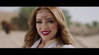 Gambar cover Oh Zaalima   Raees Shah Rukh Khan   Mahira Khan   Grini   Jamila Music video