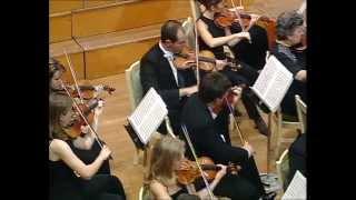 Ludwig van Beethoven violin concerto Op 61  (Uto Ughi)