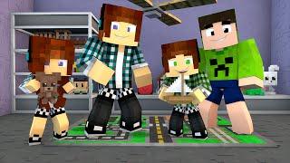Minecraft : COMPRANDO BRINQUEDOS NO SHOPPING !! - Aventuras Com Mods #26