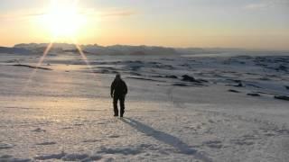 Snæfellsjökull, Iceland