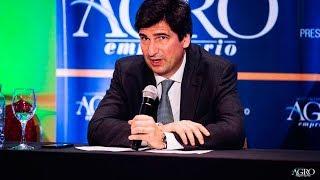 Ignacio Celorrio - Vicepresidente de AUSCHAM