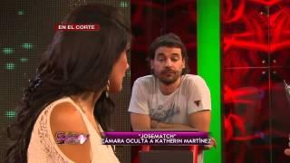 Sábado show - Josematch y el pico de José María Listorti y Paula Chaves