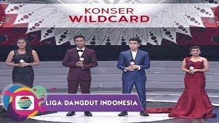Inilah Juara LIDA Provinsi Yang Berhasil Masuk Ke Konser Top 5 Liga Dangdut Indonesia!