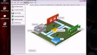 Benchmark Passmark - Compare e Descubra o Desempelho dos Processadores www.professorramos.com