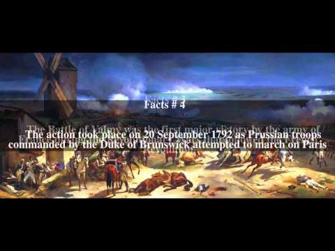 Battle of Valmy Top # 6 Facts