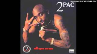 2Pac - How Do You Want It (Instrumental)
