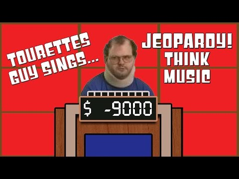 Download Jeopardy 1997 Think Music Comparison Video 3GP Mp4