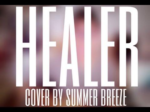 Kari Jobe « Healer », cover de 0Summerbreeze0