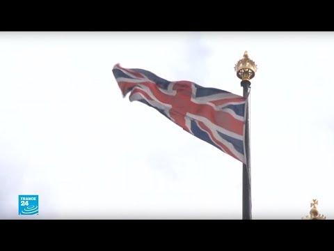 العرب اليوم - شاهد: تيريزا ماي تطلب من البرلمان البريطاني مزيدًا من الوقت