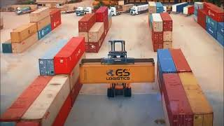 I Will Create Corporate Warehouse Promotional Video