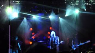 The Distillers / Brody Dalle - The Blackest Years L!VE @Electric Ballroom