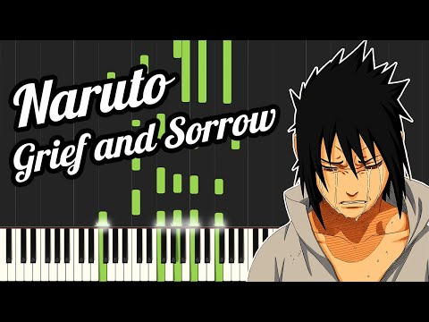 Original - Naruto No Theme - Beautiful Piano Cover