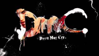 DmC (Devil May Cry 5) - What the Fuck is Wrong With You