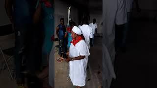 Danse Agawou Wedo  In Haiti