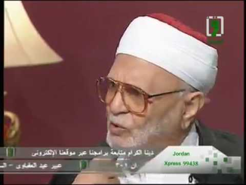 الشيخ محمد الراوي رحمه الله ودروس إلى الأمه