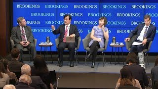 The new agenda in China's economic development and the Belt and Road Initiative - Part 4