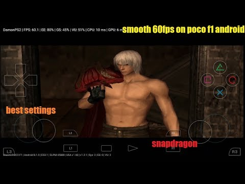 devil may cry 3 emulator