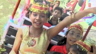 RAILGADI RAILGADI RE DEVI BHAJAN BY RASHMI PORTEY [FULL VIDEO SONG] I AANA DURGA BHAWANI MAA