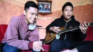 Chivalry - Maaf (BBC Acoustic Cover)