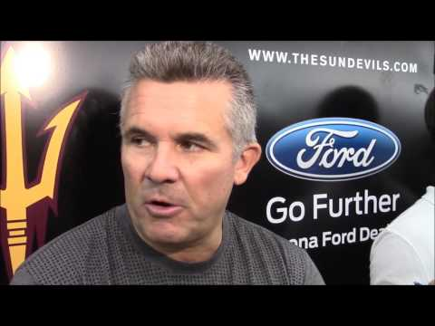 DevilsDigest TV: Todd Graham's Tuesday Comments