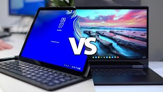TABLET vs LAPTOP - Which Should You Buy in 2019