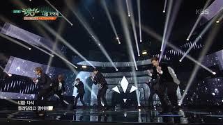 뮤직뱅크 Music Bank - 나를 기억해 - VICTON(빅톤) (REMEMBER ME - VICTON).20171124