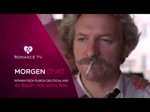 Romantisch durch Deutschland | Romance TV