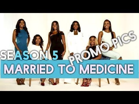 Married To Medicine S5 E3 Review