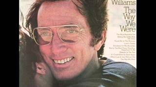"Andy Williams: ""Love's Theme"""