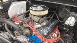 1977 Ford F100 Custom Pickup