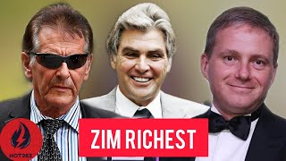 8 Zimbabwe's Richest White People   Their Networth And How They Made Their Fortune