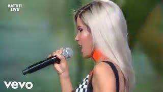 Baby K   Voglio Ballare Con Te, Da Zero A Cento (Live At Battiti Live)