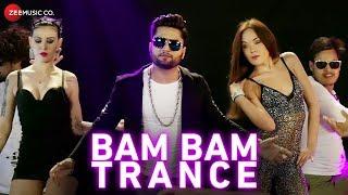 Bam Bam Trance  Ginny Gold