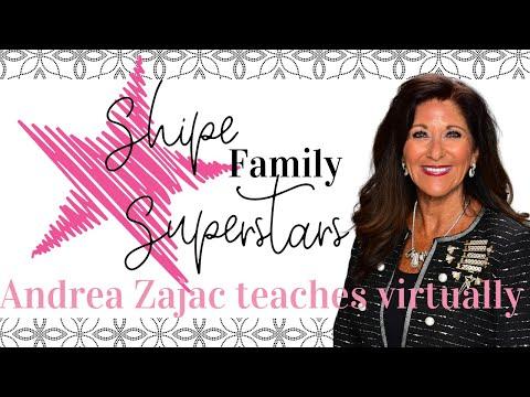 MNL Andrea Zajac teaches virtually