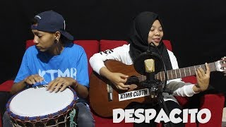 Luis Fonsi ft. Daddy Yankee - Despacito Cover by Fera Chocolatos ft. Gilang