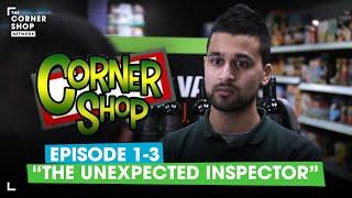 CORNER SHOP | EPISODE 1-3 -