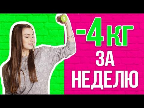 Что такое лишний вес видео