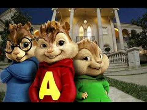 chipmunks - If It Isn't Love