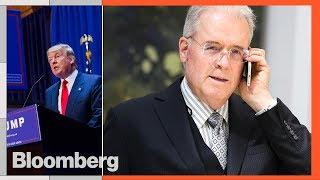 The Hidden Life of Trump Megadonor Robert Mercer