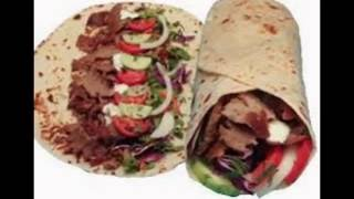 preview picture of video 'BeY TANTUNİ 0542 218 1699 DÖNER'