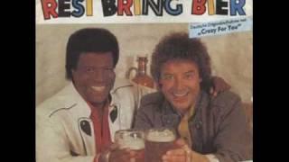 Tony Marshall & Roberto Blanco - Limbo auf Jamaica + Resi bring Bier