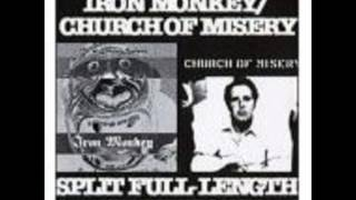 Church Of Misery - Son Of A Gun