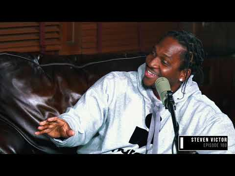 Who Told Pusha T About Drake's Baby? | The Joe Budden Podcast